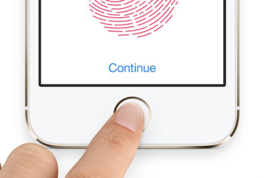 舊機種也行!Apple 有意讓 OS X 10.12 支援 Touch ID 解鎖