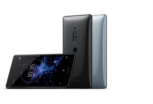 怪獸級攝影手機 Xperia XZ2 Premium 正式到貨上架!中華電信優惠專案 7/20 開跑