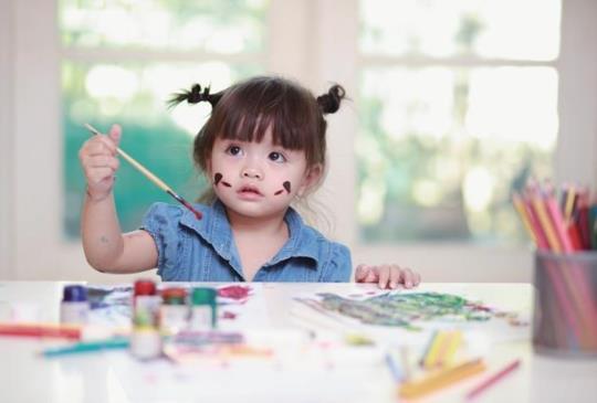 【如何培養孩子學習才藝的興趣?這個妙招讓孩子「學得好開心」!】