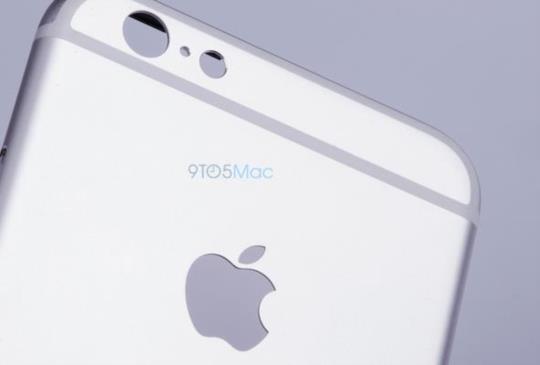 不只是畫素進步!傳聞 Apple iPhone 6S 將支援 4K 錄影