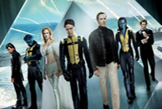 《X戰警:第一戰》變種人若是人類,我們才是尼安德塔人, 我們要開戰嗎