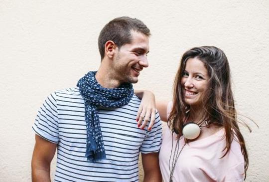 【男人最愛聽女人說的六句簡單情話, 瞬間收服他的心!】