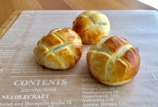 【我的中秋禮盒一定可以騙到讚!IG界食物網美就是它-波蘿鳳梨酥!】