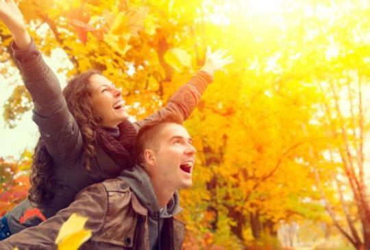 【愛情就像跳探戈,需要兩人一起完成,但搞砸卻只需一人就足夠。】