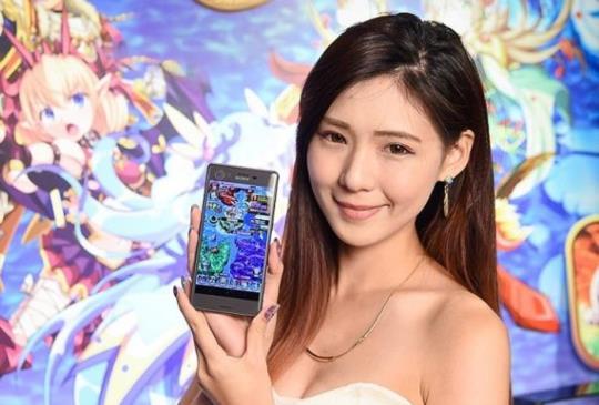 日本知名手遊《元素物語》登台,So-net 宣布代理進軍台港澳市場