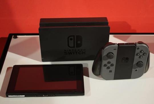 Nintendo Switch 開賣,下 5 款會讓你想買主機的遊戲!