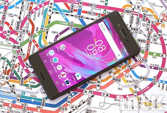 【Sony Xperia X Performance 動手玩,重點特色搶先看!】