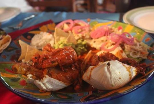 舌尖上的旅行,品味全世界最美味的5個國家