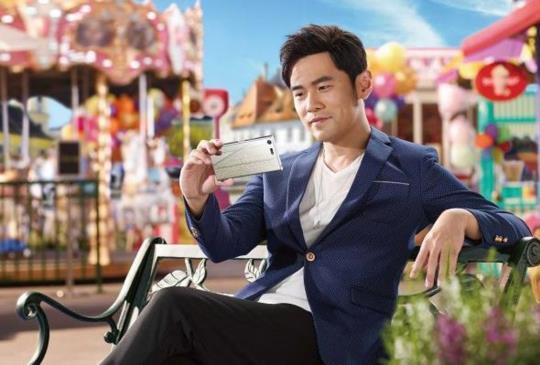 4K HDR 高畫質旗艦機 Sony Xperia XZ Premium 在台登場