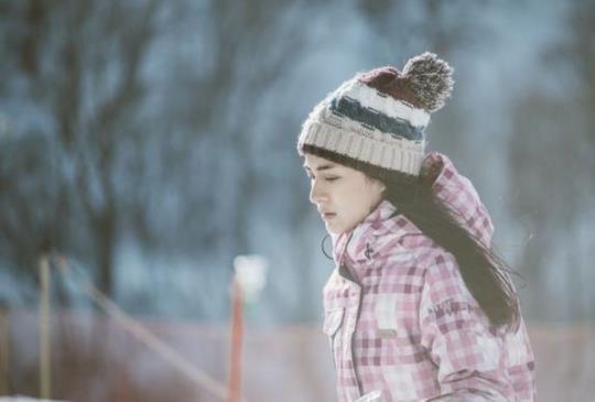 【新聞】泰版陳意涵大秀流利中文 對粉絲甜喊:「喜歡一日戀人」