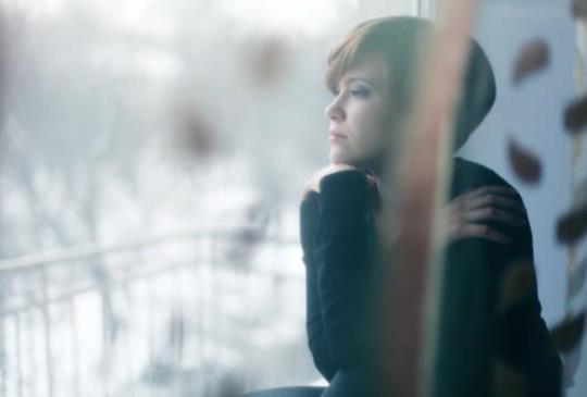 【如果已經愛得好累,就別再逼問自己誰是誰非】