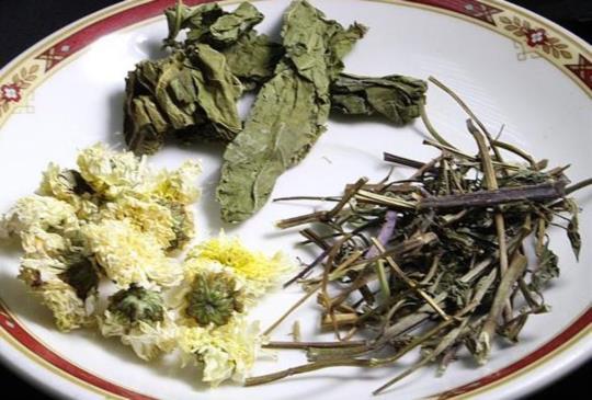 過敏性結膜炎癢痛 喝減敏茶不過敏