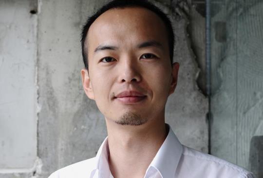 建築設計師劉冠宏,紐約混沌中的歸屬感
