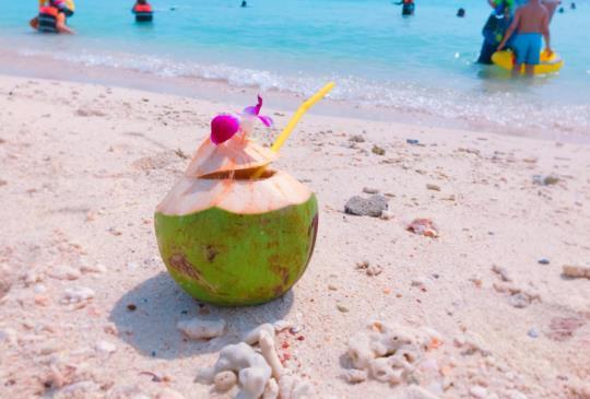 【泰國普吉島】熱帶度假天堂,必訪人氣景點!