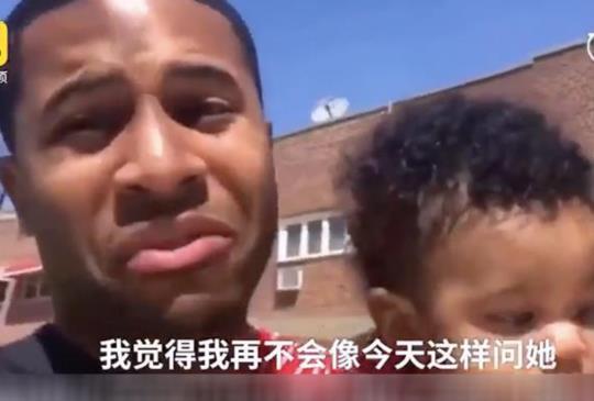 【附影片】一打二有多崩潰?孩子他爸累到一臉生無可戀