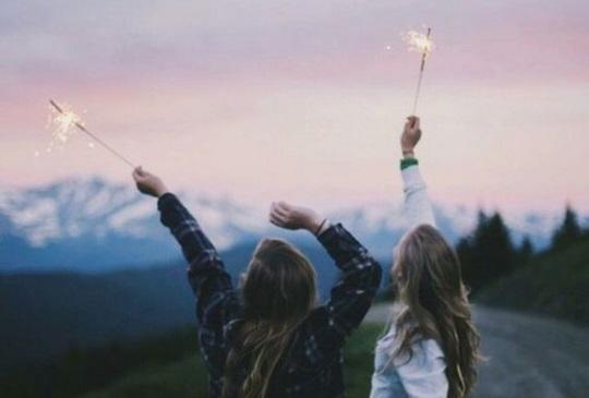 林可彤:能讓對方舒服、自在,彼此學習,這才是友情的價值