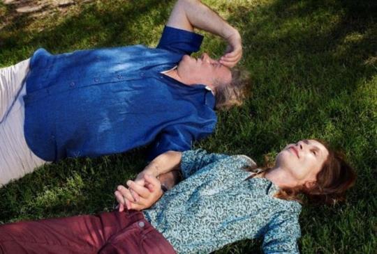 【新聞】坎城影后伊莎貝雨蓓《愛重逢以後》虛實之間再展最動人演技