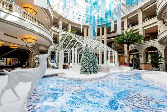 【耶誕景點】2018 全台10個網美必拍北歐耶誕主題景點 給你不一樣的雪白聖誕