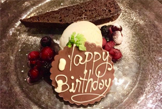 【壽星優惠】收錄全台10間人氣打卡餐廳,享壽星專屬蛋糕甜點,慶生就是要美食+美照啊!