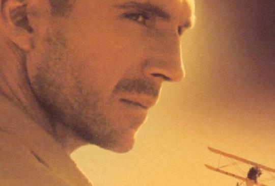 【沙漠是愛情的顏色 -《英倫情人》電影配樂讓故事擁有淒美的靈魂】