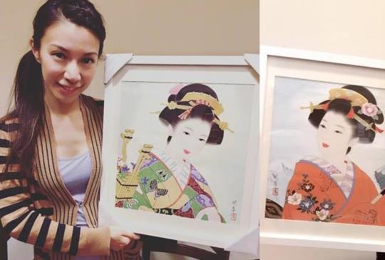"""""""粉絲福利""""Tarja子芸嘉義無我茶宴交換禮物見面會"""