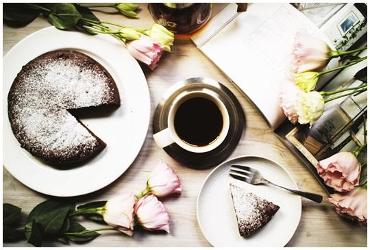 甜蜜滿滿融化他的心~濃情蜜意古典巧克力蛋糕DIY