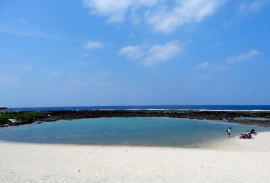 【台東旅遊】綠島兩天一夜小旅行 自然人文通通包