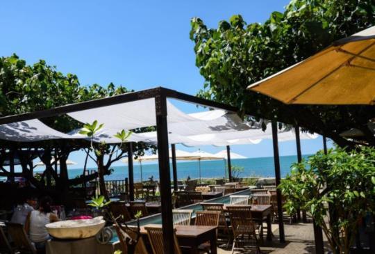【特搜全台5大放空海景咖啡廳!邊喝咖啡邊享受媲美峇里島的絕景!】