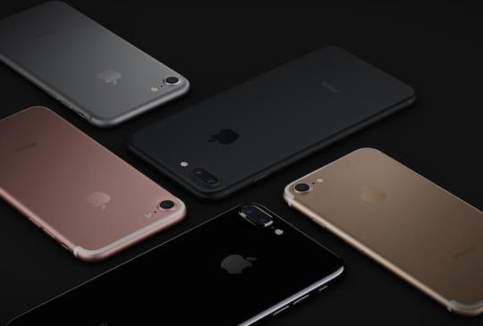 不同容量大小的 iPhone 存在讀寫速度差異?其實是 NAND Flash 的特性導致