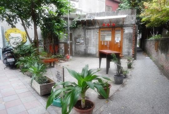 【台北市‧大稻埕】不一樣的小巷