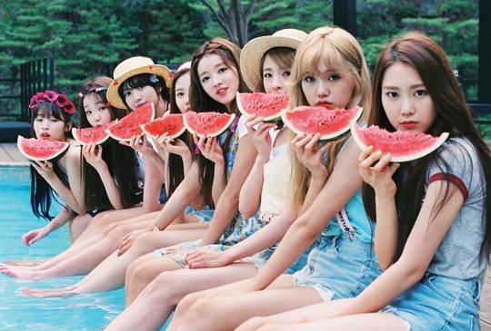 【韓流來襲】甜美清新女團O.M.G 即將訪台!