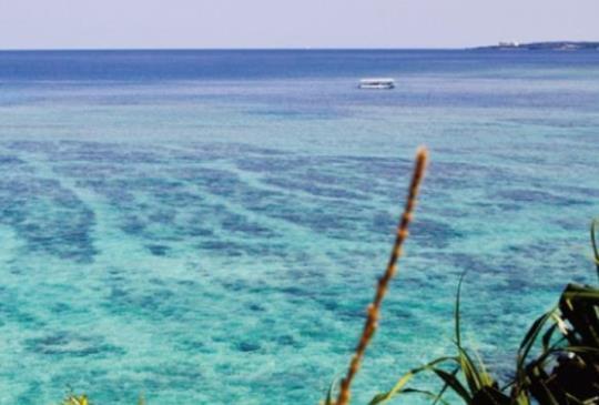 遇見熱帶風情和蔚藍大海:日本沖繩的放空之旅