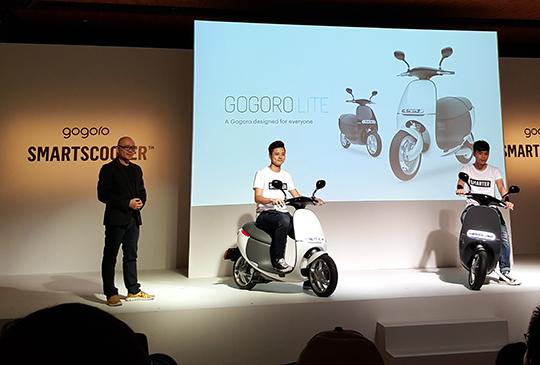 平價版 Gogoro Lite 售價 62,000 元起,原有款式降價 3 萬元整