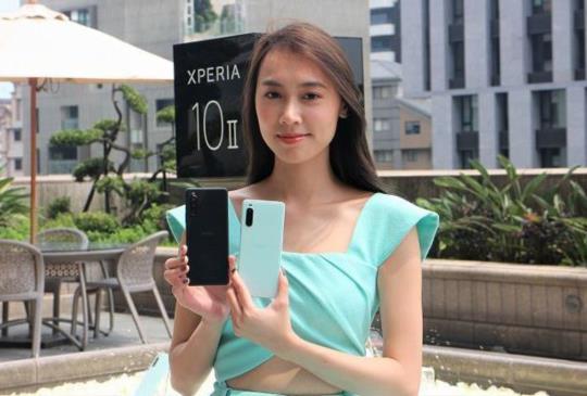 中階萬元防水新機Sony Xperia 10 II登台,定位入門款LG K61/ K51S開賣