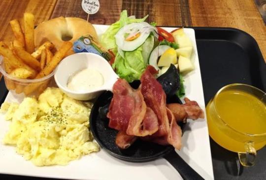 汐止大食事~ 從銅板小吃到精緻料理,10家美食推薦
