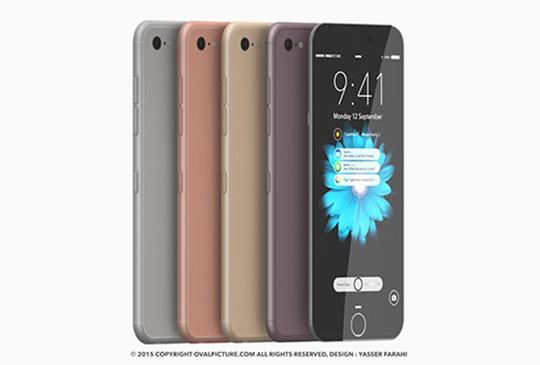 加入 Force Touch 模組,下一代 iPhone 支援壓力感應操作了?!