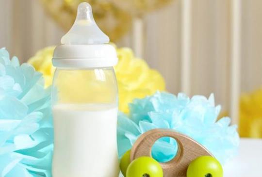 新手媽媽要注意,奶瓶會過期嗎?