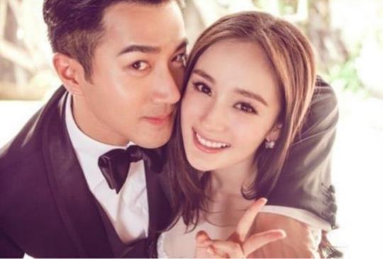 楊冪劉愷威5年婚變,夫妻間四種行為小心埋下離婚地雷