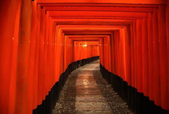 【赴日必去神社,但是你知道由來以及是守護些什麼嗎?】
