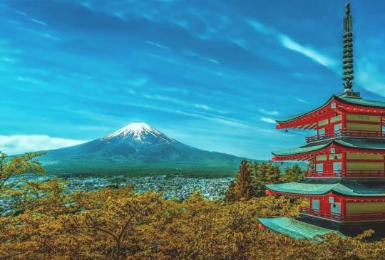 日本旅遊七大攻略,去日本必看懶人包總整理