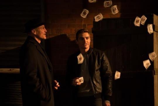 魔術達人告訴你《出神入化2》所藏的魔術彩蛋