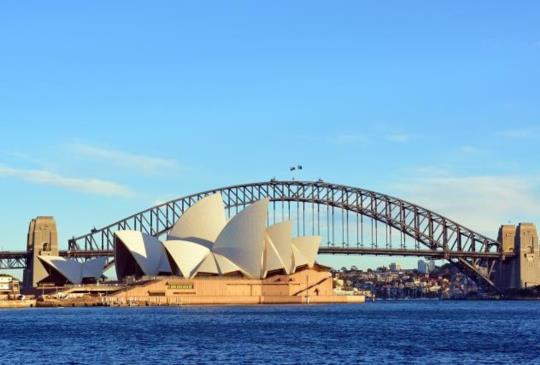 【澳洲打工旅遊要先準備什麼?住宿、遊玩、通訊一次搞定它】