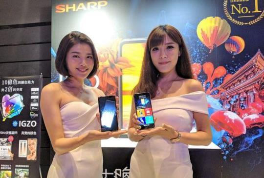 搭載 120Hz Pro IGZO 頂規螢幕,夏普 2019 旗艦級新機 AQUOS R3 在台開賣