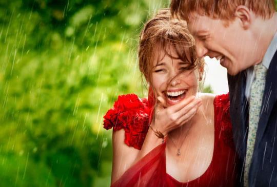 【《真愛每一天》過去的每一天都是珍愛。】