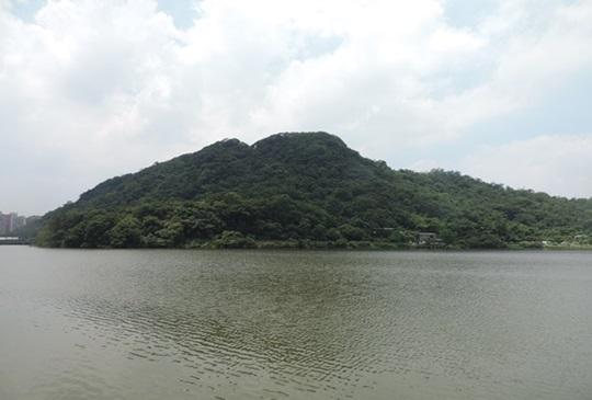 【台北.內湖】大湖公園的左右雙臂