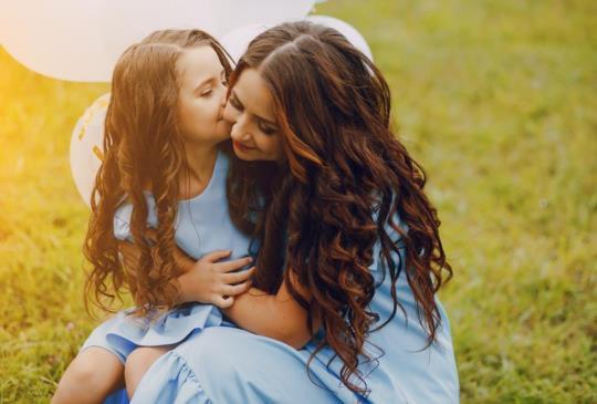 【媽媽我愛妳!讓媽媽一秒落淚的7句告白】