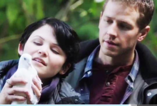 《童話鎮》第一季第十集:愛情是毒藥