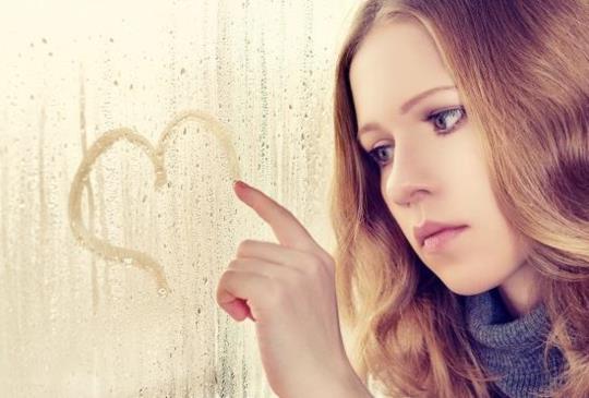 愛情裡最不智的行為是「報復」
