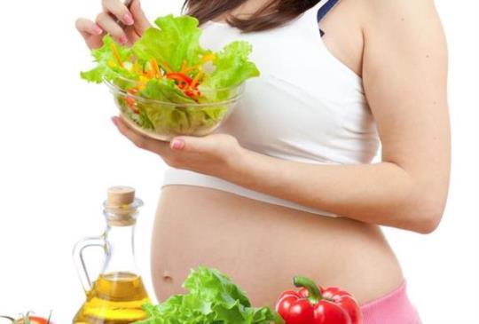 【孕婦別生食,染李斯特菌恐胎死腹中、新生兒腦膜炎】