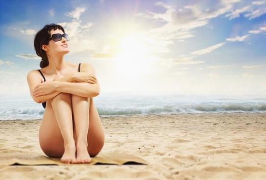 【讓肌膚吃冰解渴!給身體用的面膜 從頭到腳都能水嫩透亮】